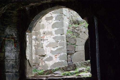 Riva castle