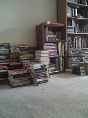 Book overflow continues