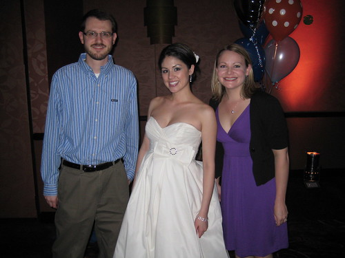 us with bride