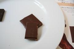 Chocolate, Bacon, Smoked Salt