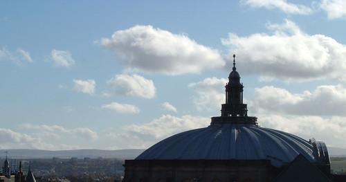 Museum Roof 2