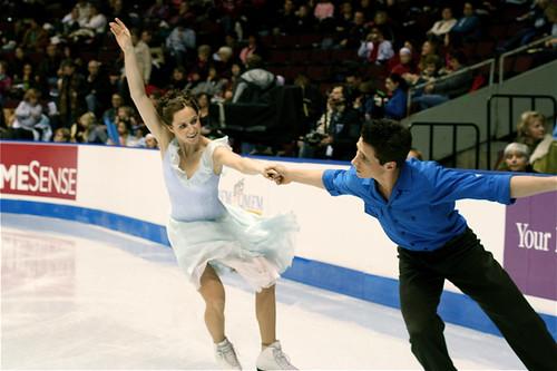 Skate Canada Nationals 2008-2