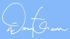 donny logo color