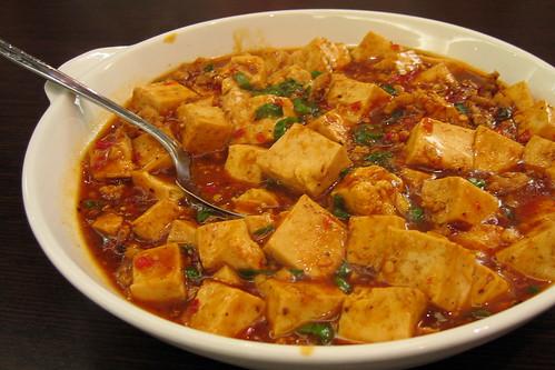 Jing Yuan - Ma Po Tofu