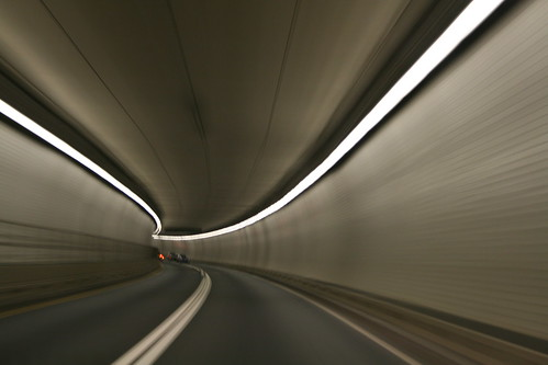 Fort McHenry Tunnel