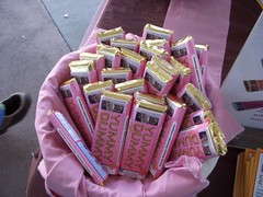 yummy dummy chocolates