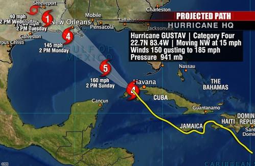 hurricanegustav