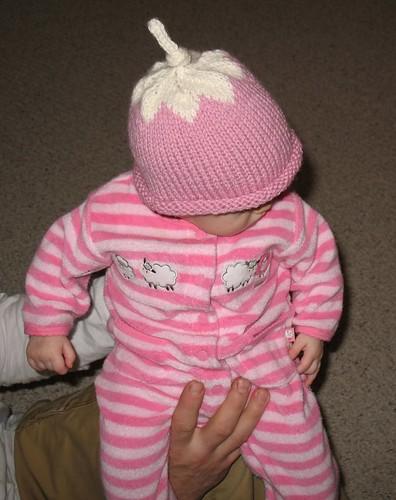 Bub's Berry Hat top