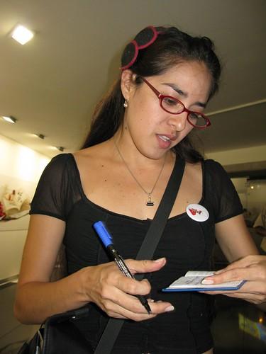 Sheila Alvarado