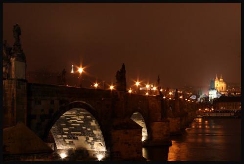 Charles Bridge 4