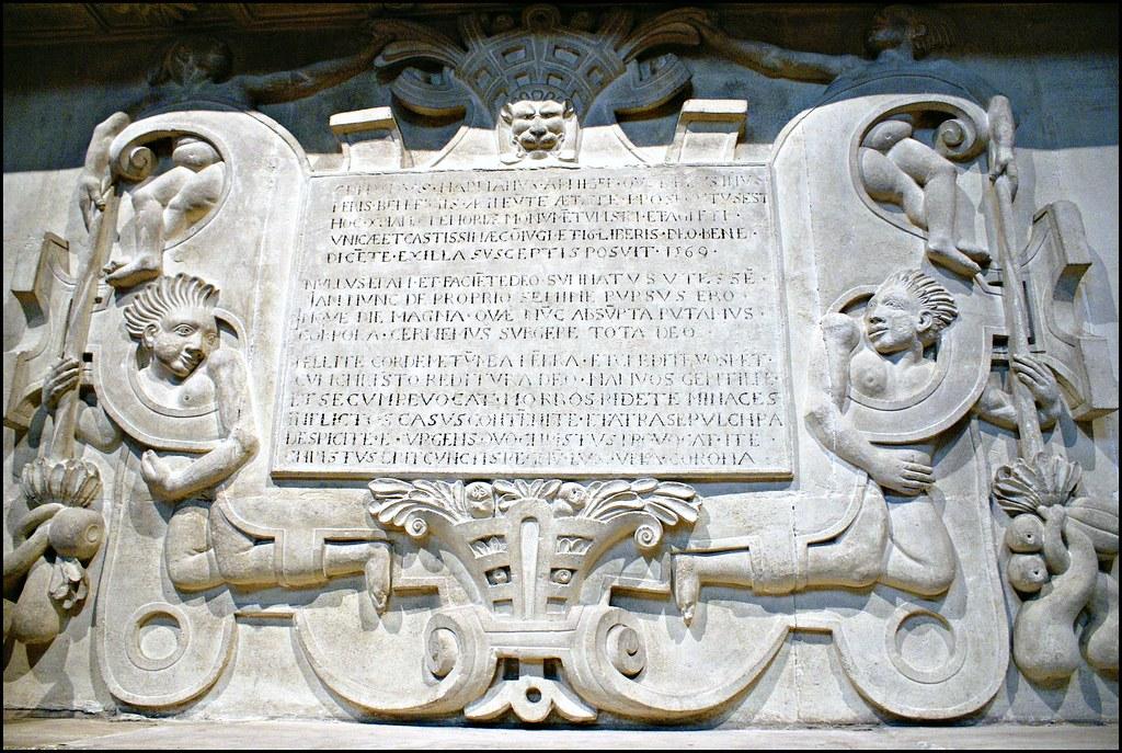 Edward Harman memorial, Burford church