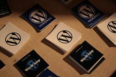 WordPress Stickers
