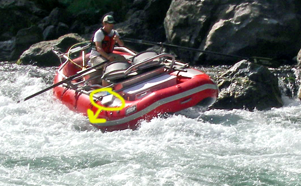JD & Raft