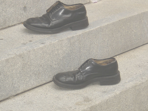 Church shoes