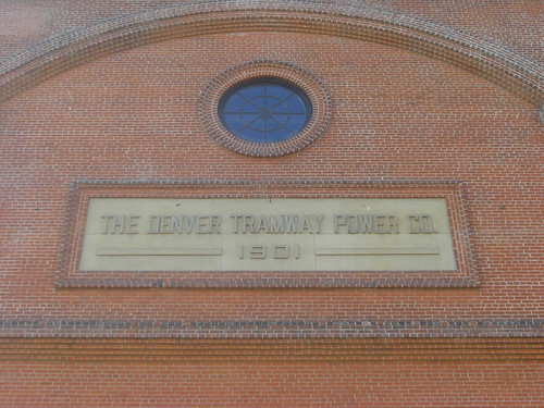 Denver Tramway Power Co.