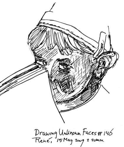Drawing Unknown Faces, part146