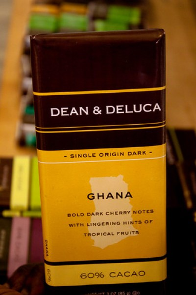 Single Origin Dark - Ghana