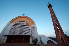 Kathedrale von Bobo-Dioulasso