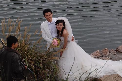 Liuhuangku - Wedding Photos