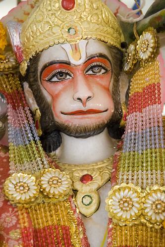 Hanuman by ૐ Dey Alexander ૐ