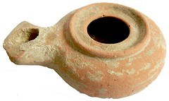 Herodian Oil-Lamp
