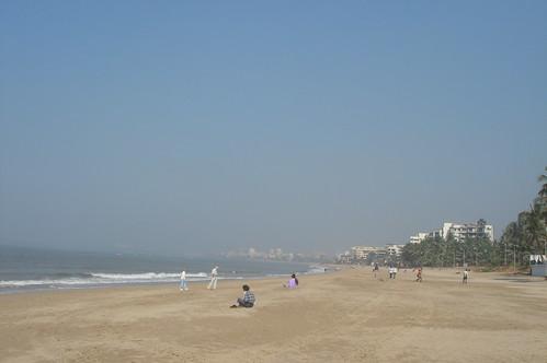 Mumbai_JUHU Beach1-5