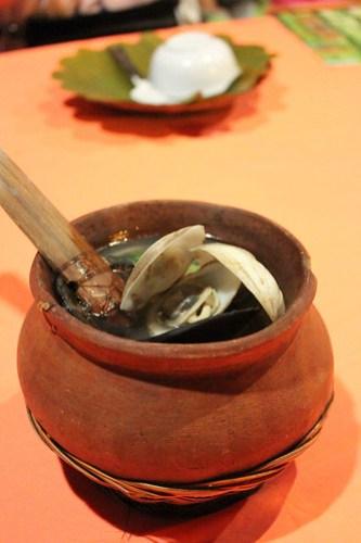 Imbao Soup