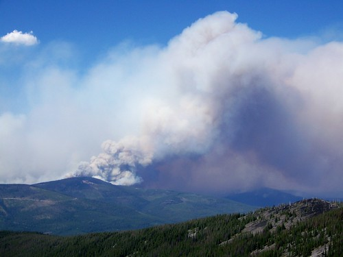 Chippy Creek Fire