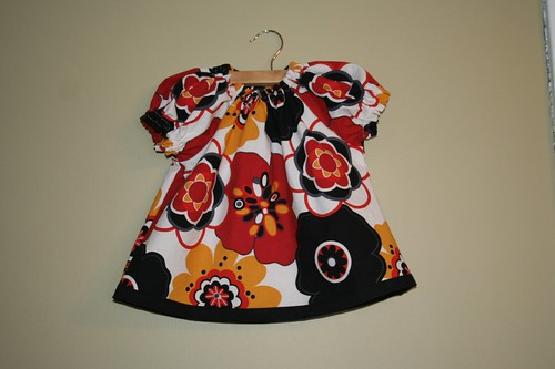 Lotus Blossom Shirt N, frontview