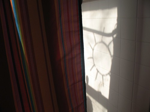 sun shower iii