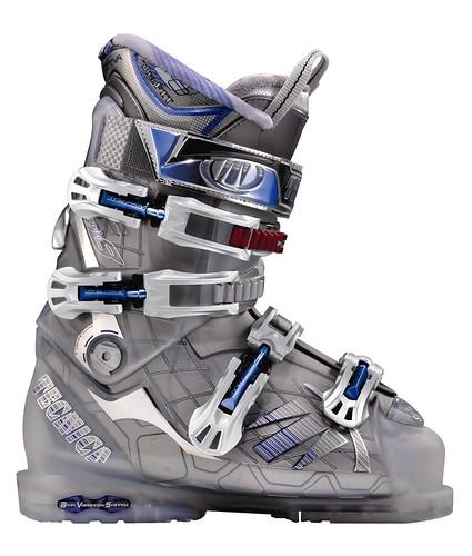 Tecnica Attiva V2 8 Ultrafit ski boots