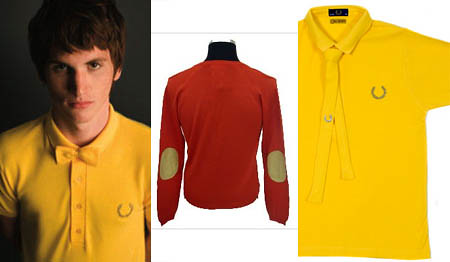 fred perry - peter jensen