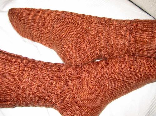 Uptown Boot- socks