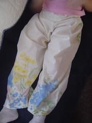 PJ pants for K.