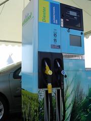 Agrocarburants et Union Européenne