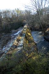 Pelham Mill Dam 4
