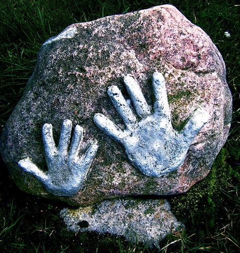 Hands Eternal