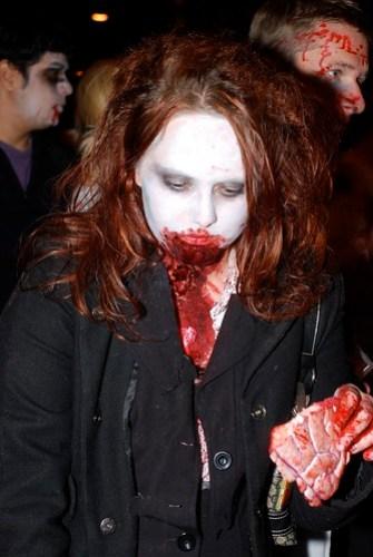 Zombie Flashmob - 19