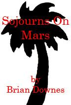 Sojourns on Mars podiobook