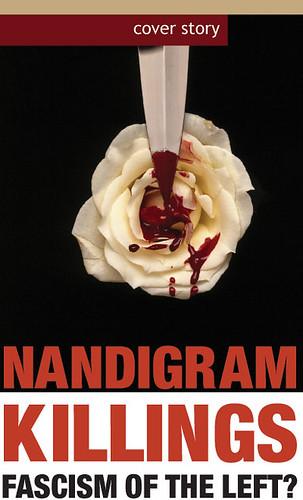 Nandigram rose