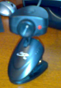 Webcam StarTec