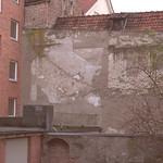 alte Brandmauer