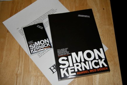 Simon Kernick-paketet