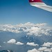Swiss Air and the Andes