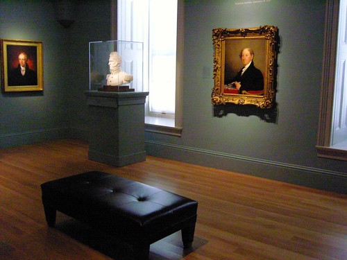 smithsonian institution - national portrait gallery