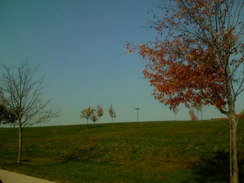 UMBC Hill