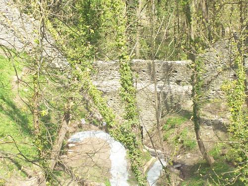 castle moat