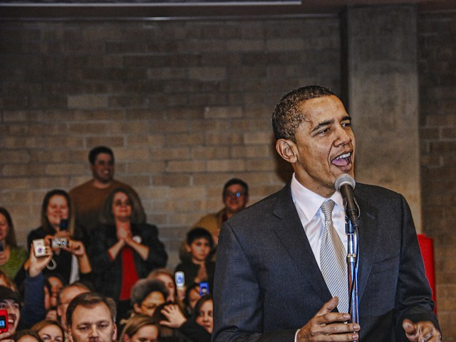 "Barack Obama: ""A Christian By Choice"", Obama in Denver - Yes We Can"