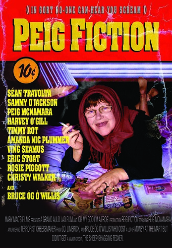 Peig Fiction