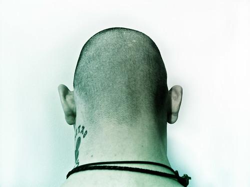 skinhead!